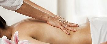 Тройной массаж тела